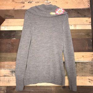 Anthropologie Sweaters - Anthro Charlie & Robin 100% Wool Cardigan Sweater